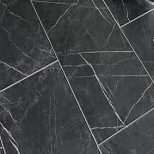 Faus Tile Black Marble